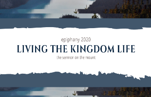 Living the Kingdom Life calendar image