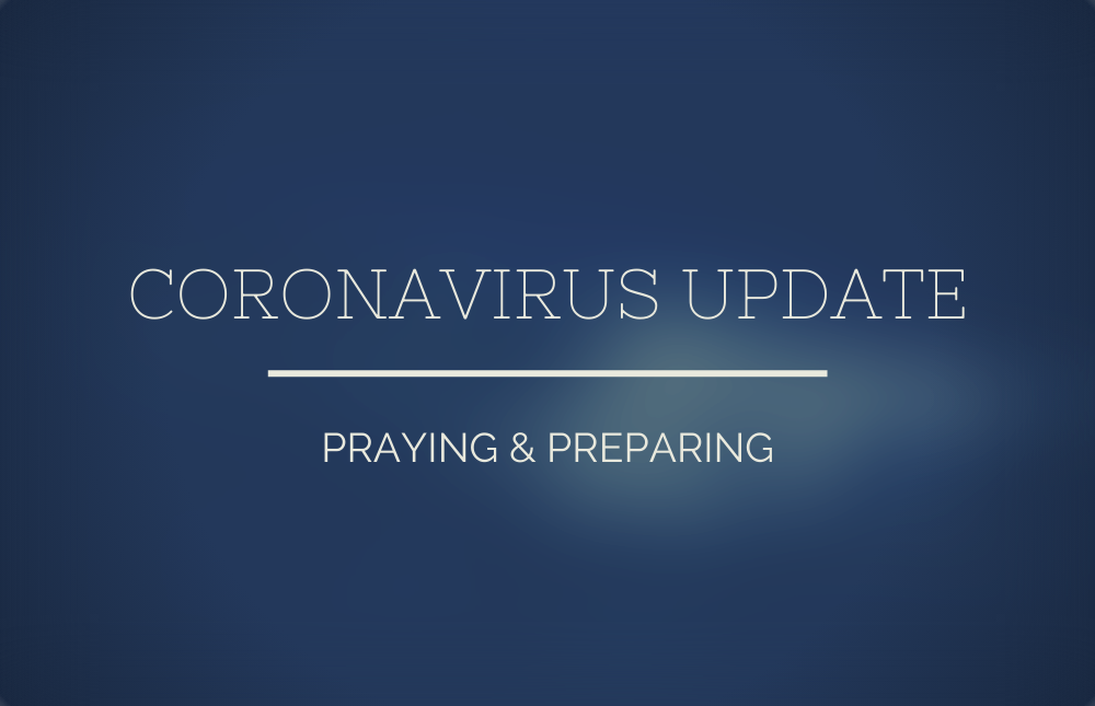 Copy of CORONAVIRUS UPDATE-2