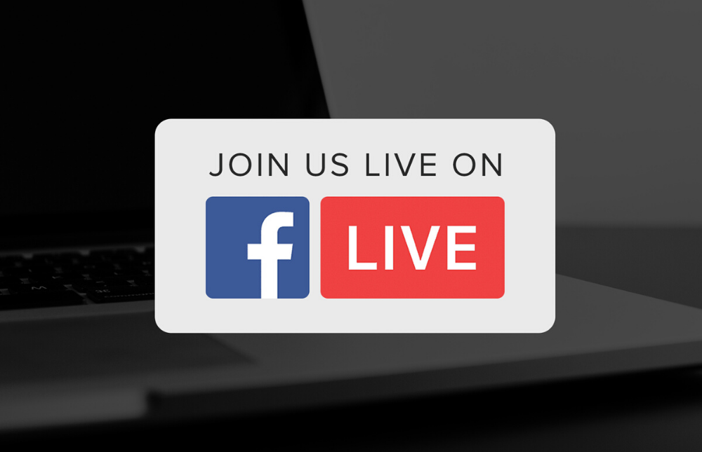 eNews & web - FB Live - 1000x645