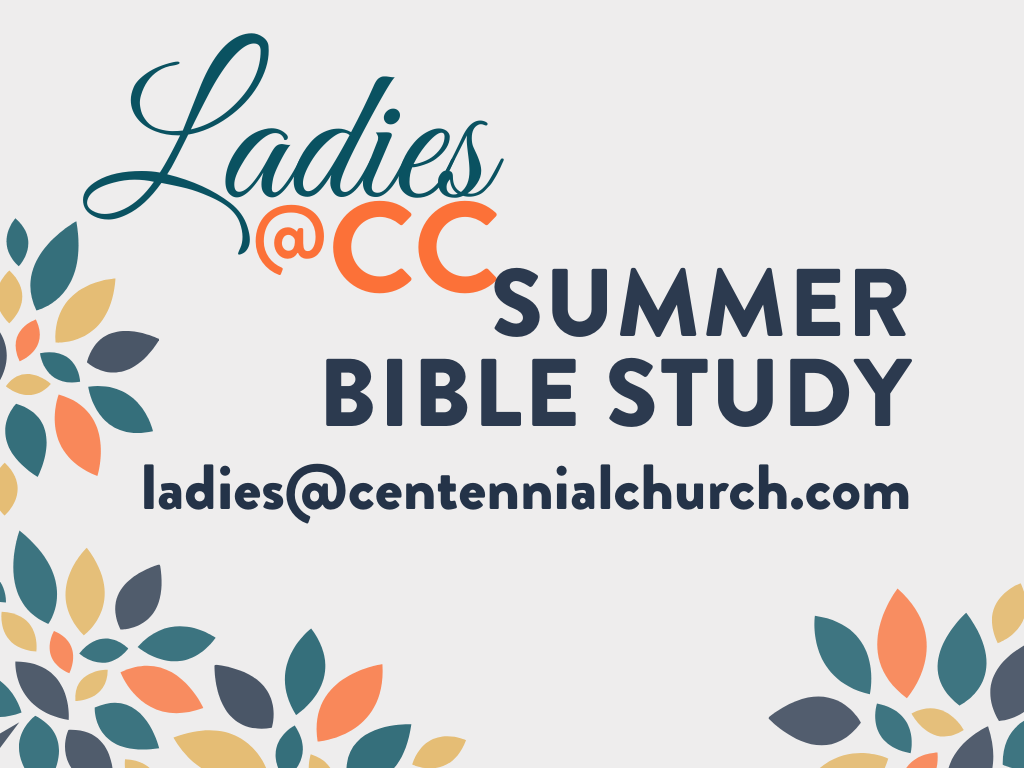 slide - Ladies Summer Bible Study plain - 1000x645 image