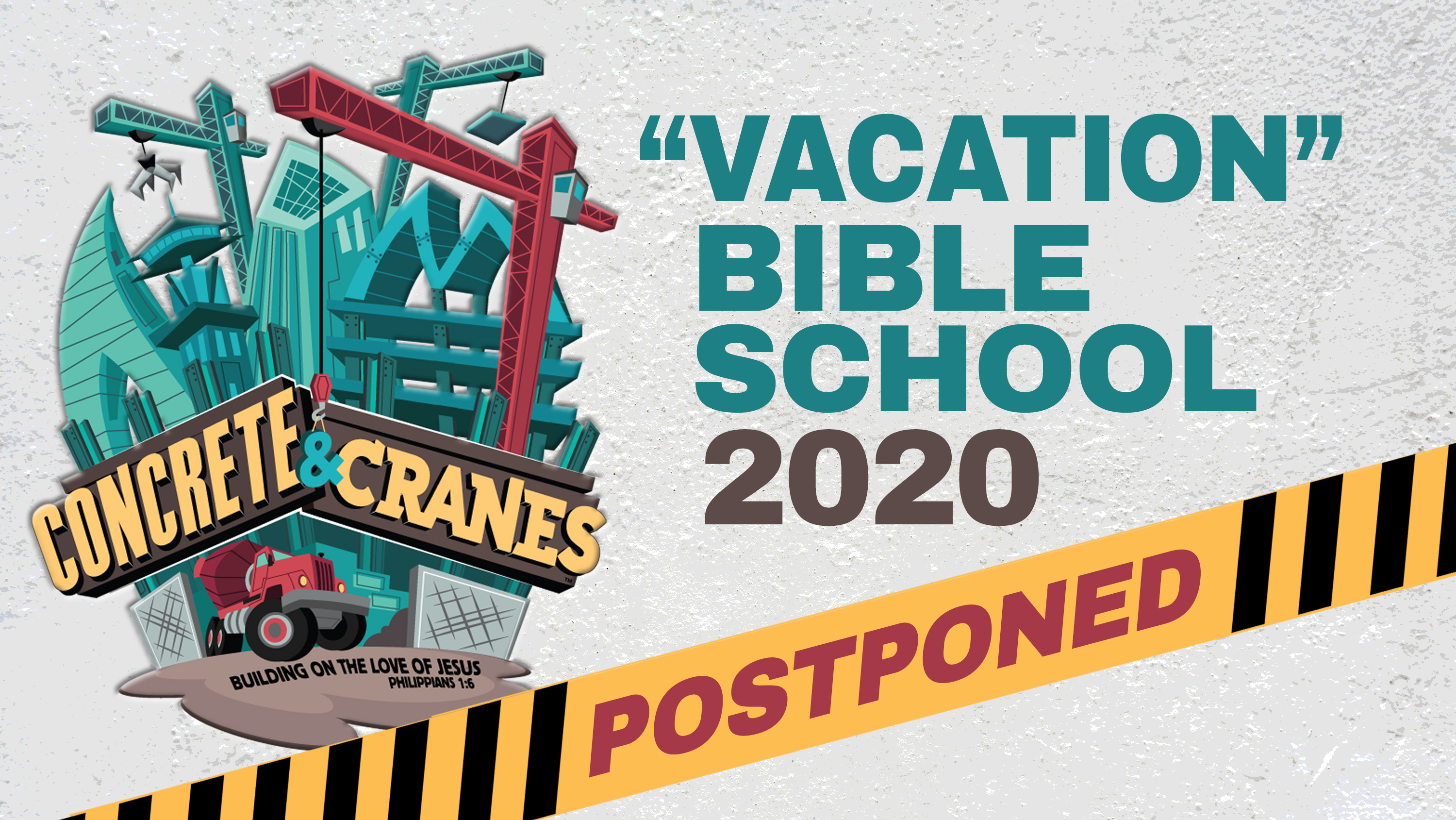 VBS 2020 updated