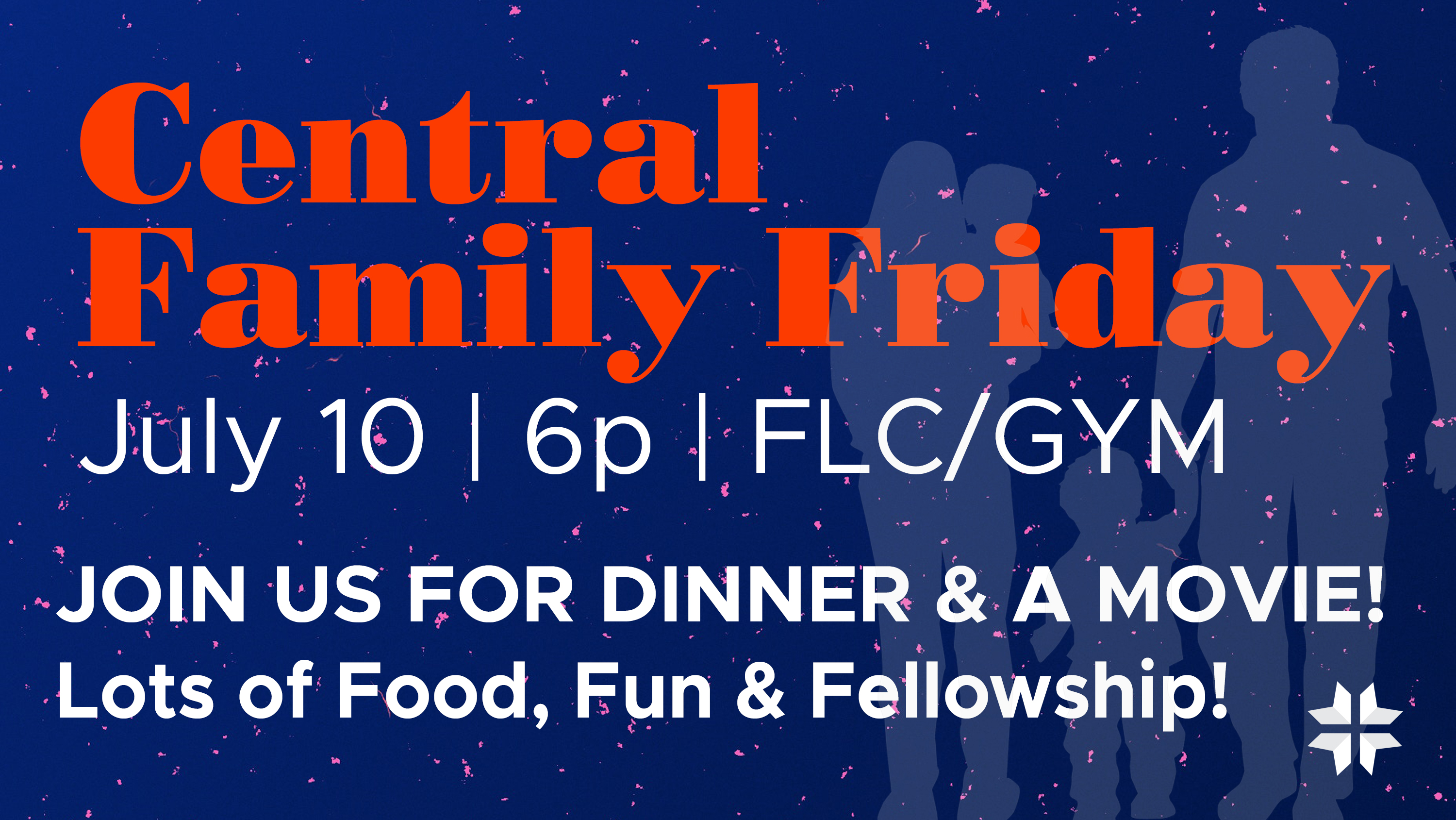 Central Family Friday image