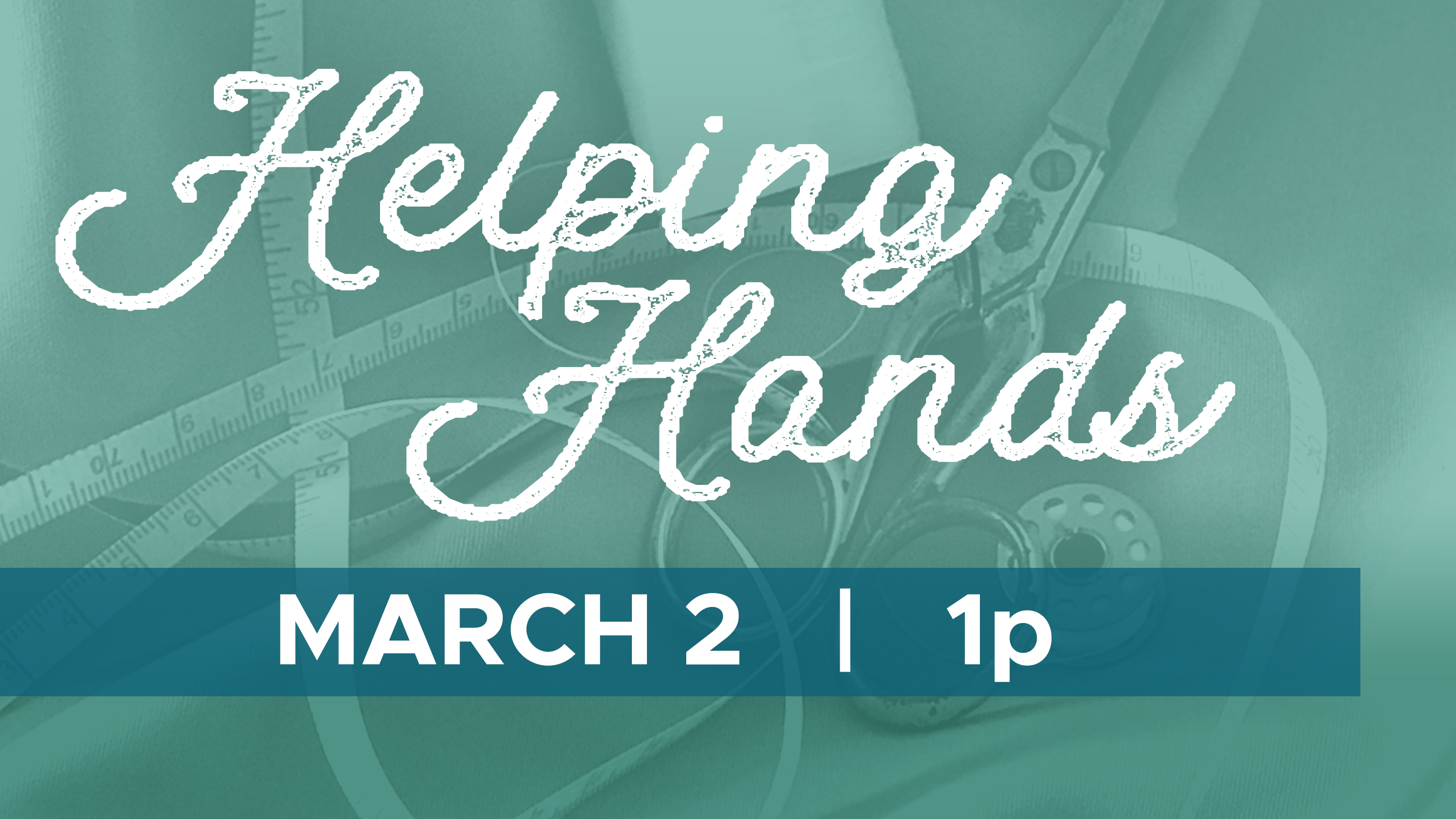 6  Helping Hands Ad image