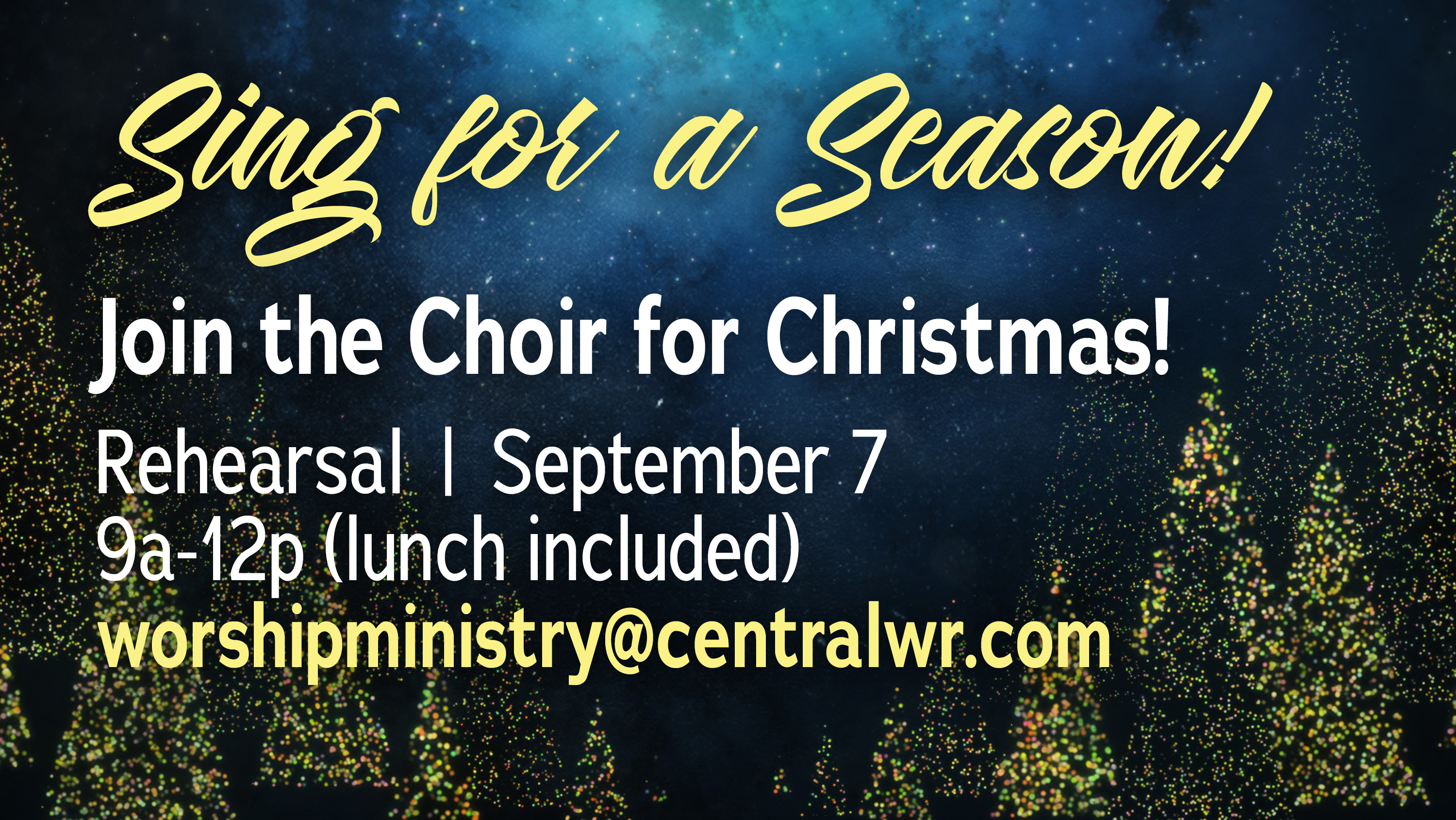 7  Sing for a Season image