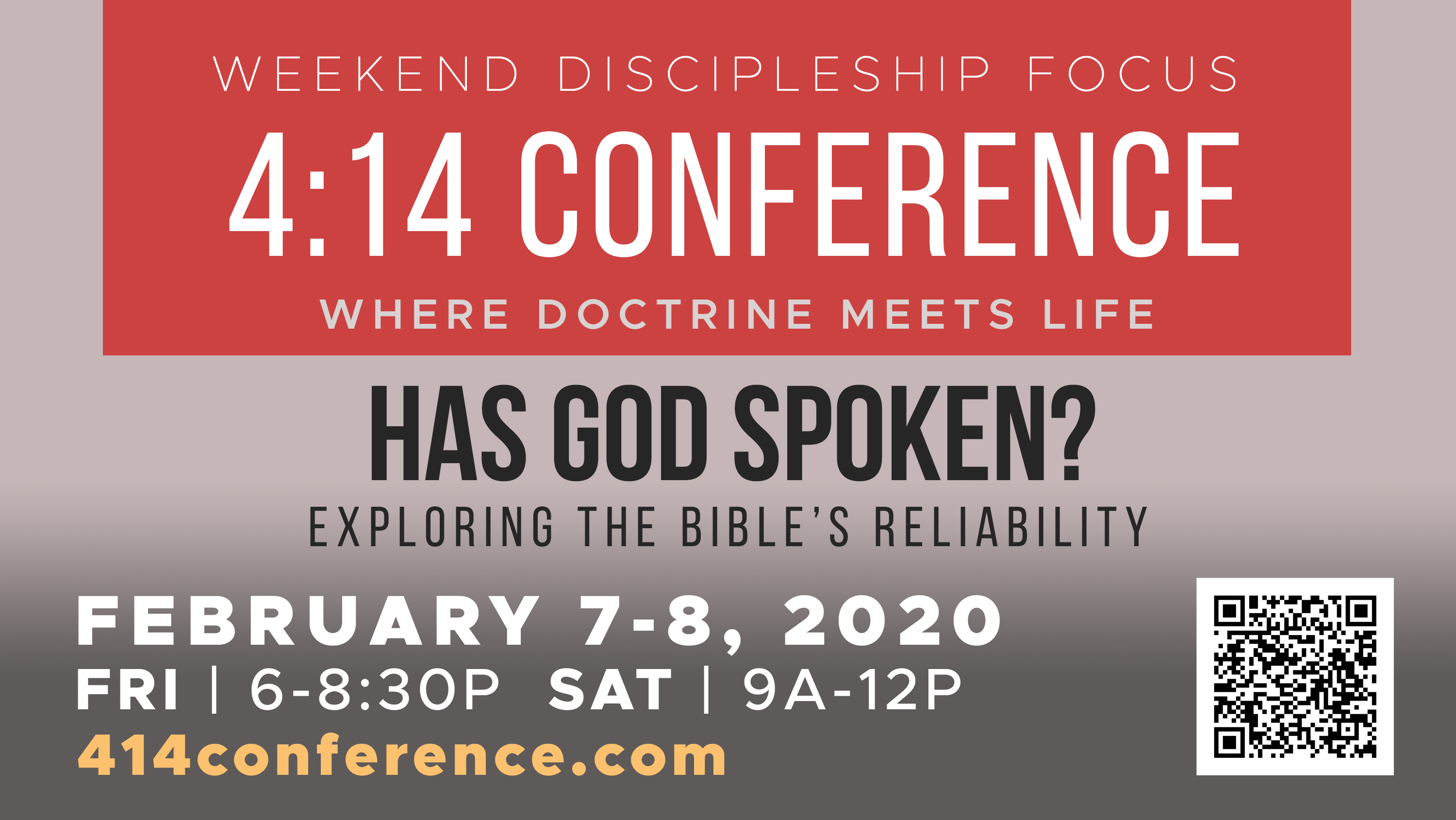 8.3  4-14 Conference ad