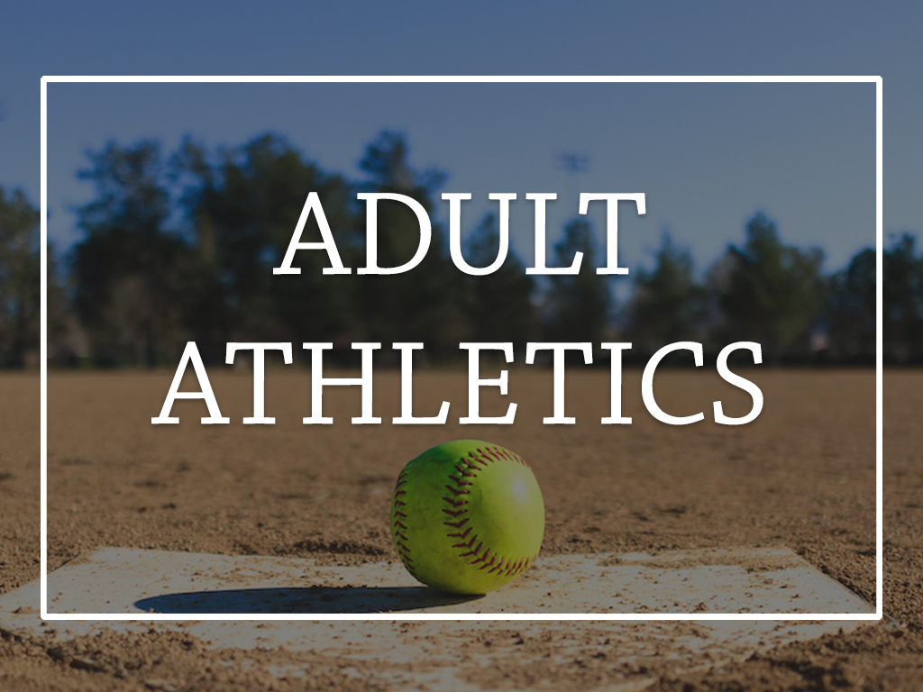 Central Rec Adult Athletic Image