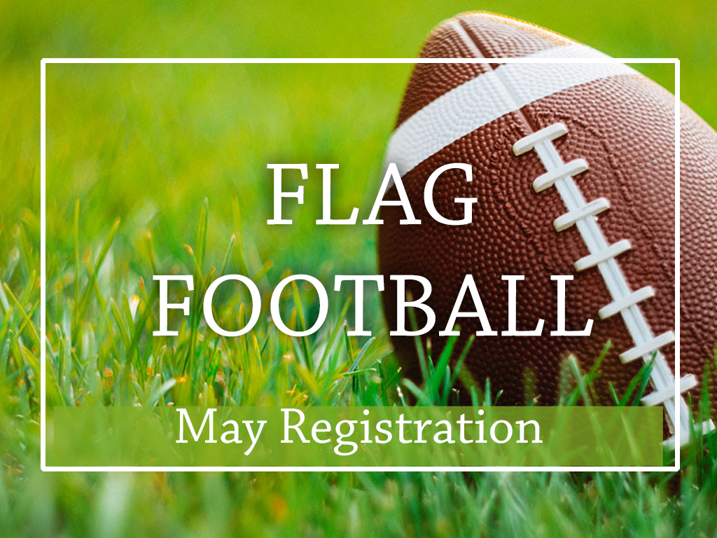 Central Rec Flag Football Image