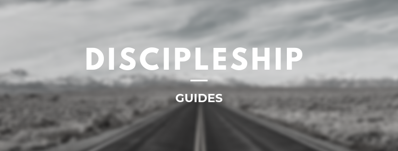 Discipleship nEW