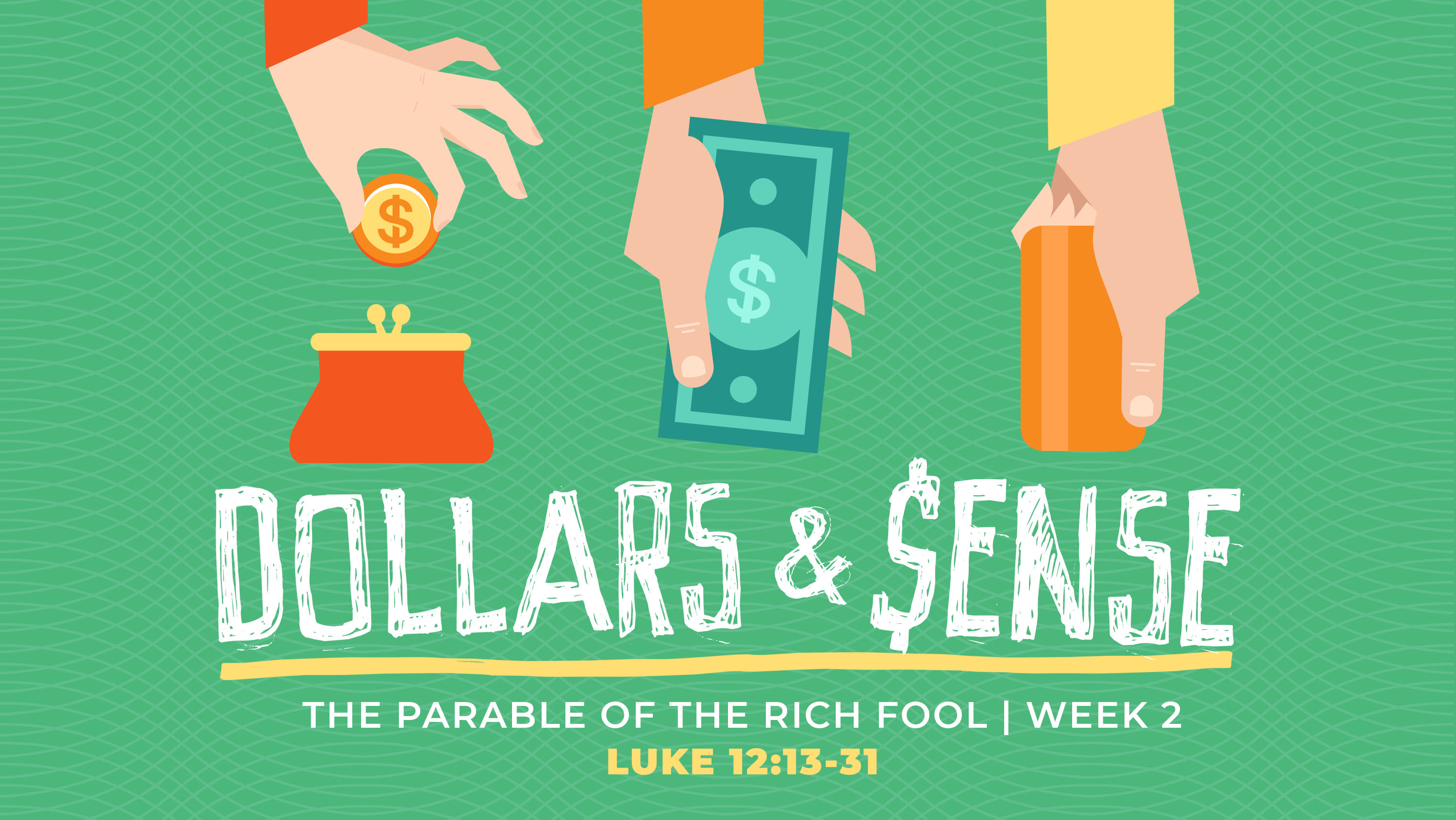 Dollars and Sense PPT_ TITLE WK 2