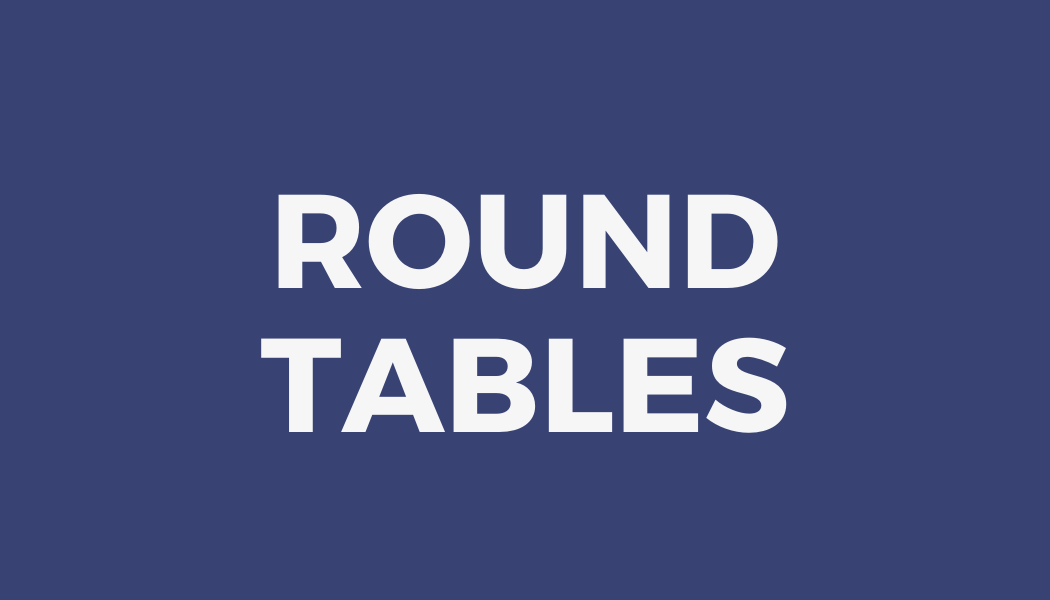Round Table Button