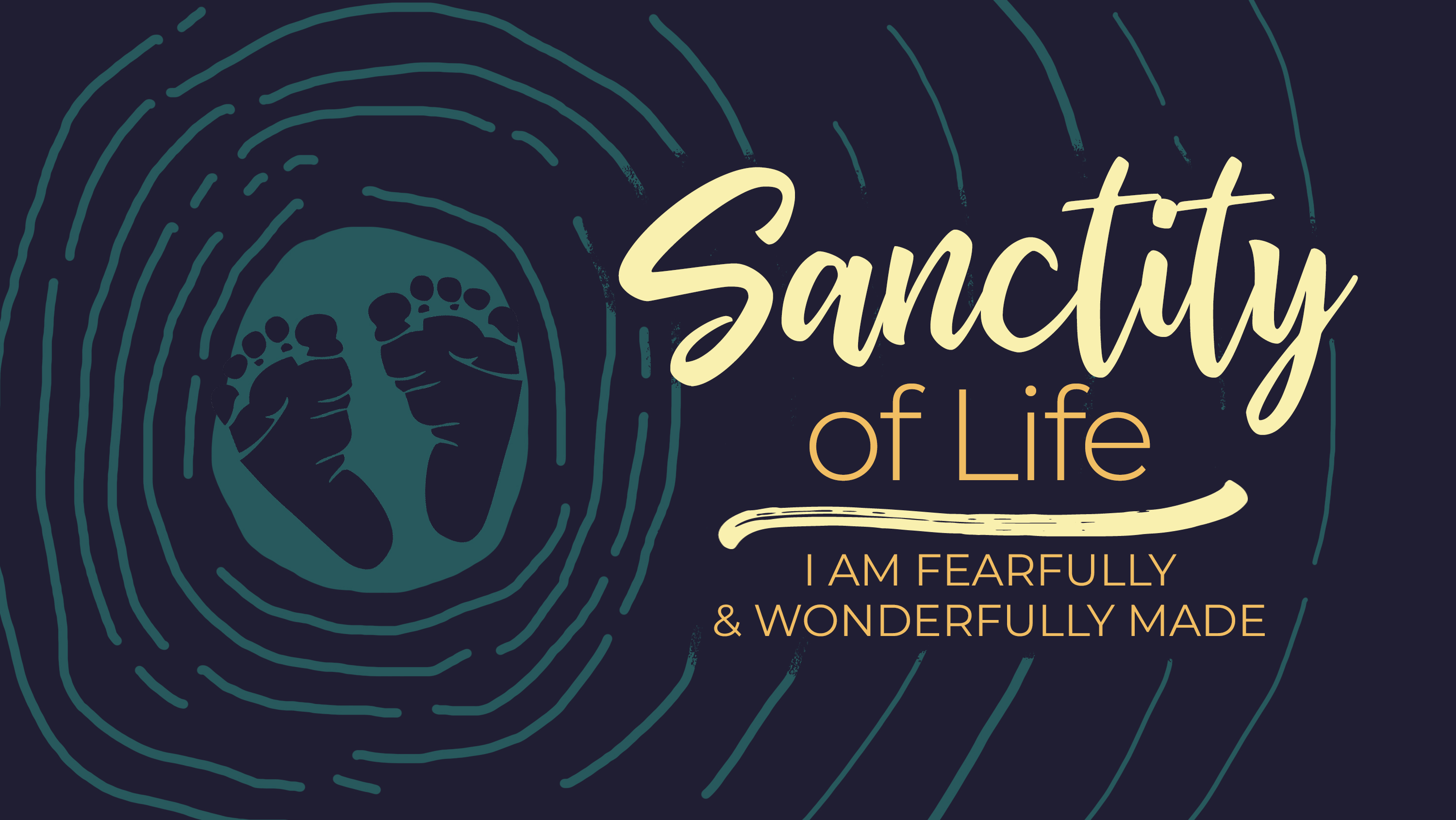 Sanctity of Life PPT_ TITLE 1