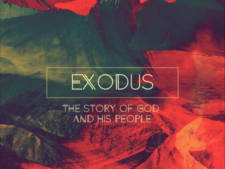 Exodus Series 2017 (graphic)