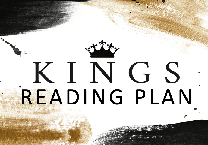 kings reading plan