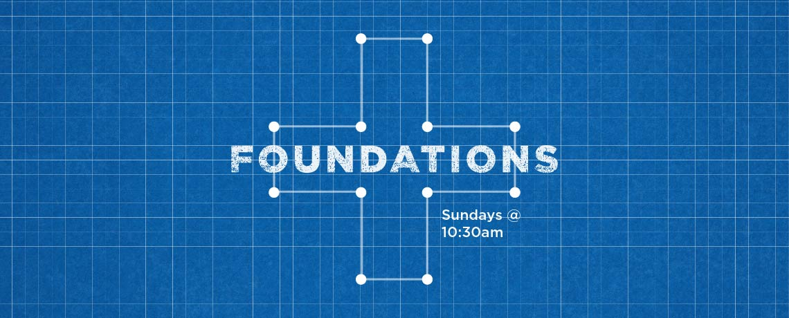 Foundations Web Banner