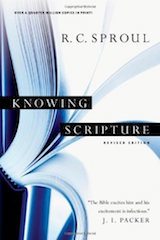 Knowing Scripture Sproul
