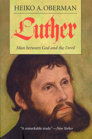 oberman luther