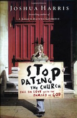 Stop Dating the Church Harris