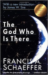 The God Who Is There Schaeffer