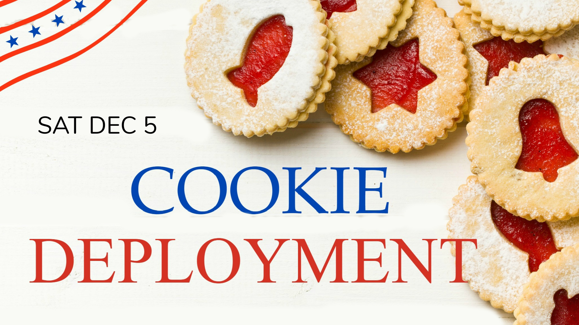 Cookie Deployment Date only 1920 x 1080
