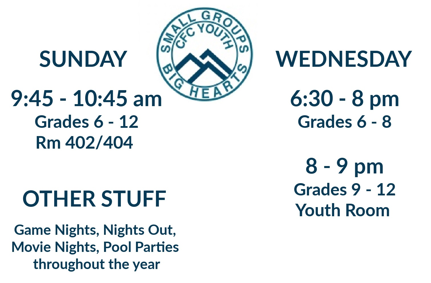 Fall Youth Info(1)