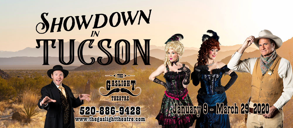 gaslight showdown