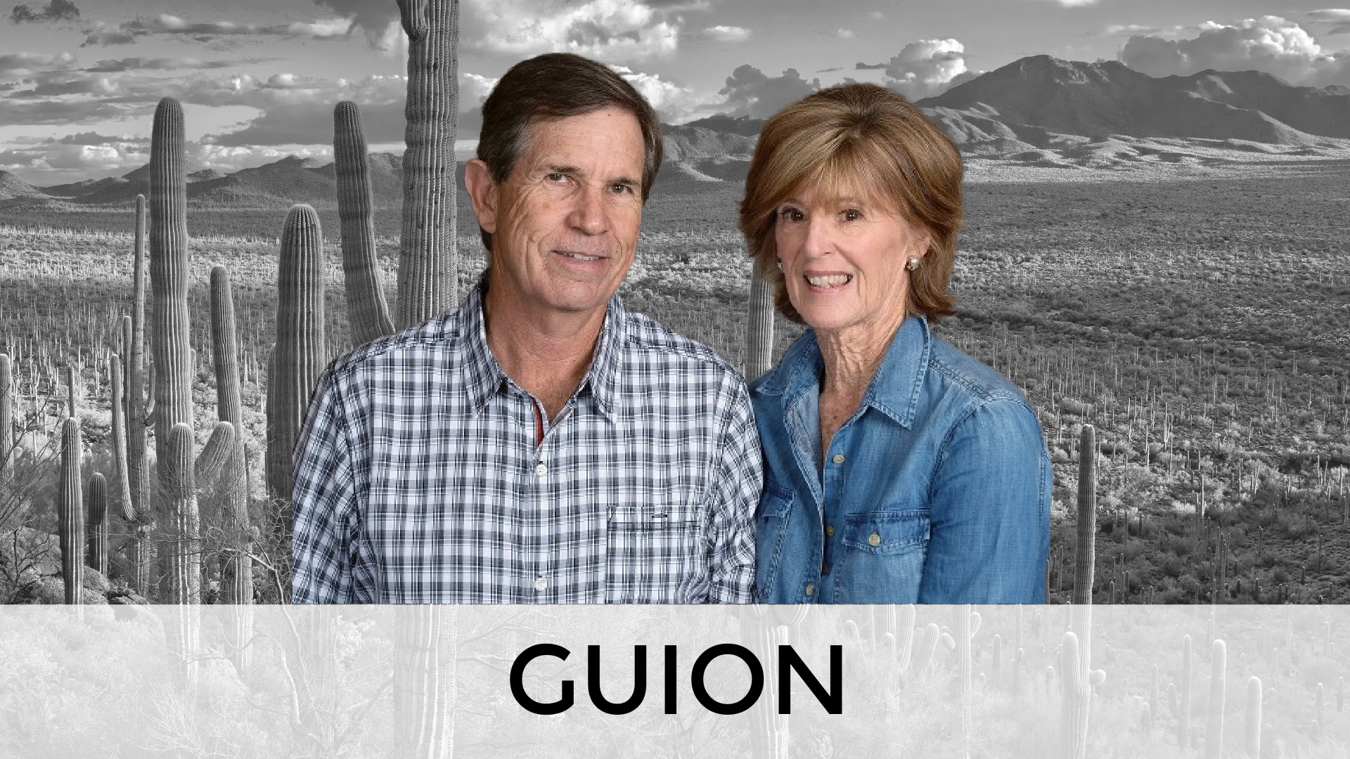 Guion Community Group