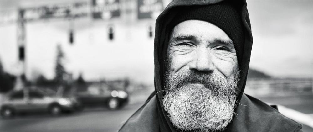 homeless guy 2