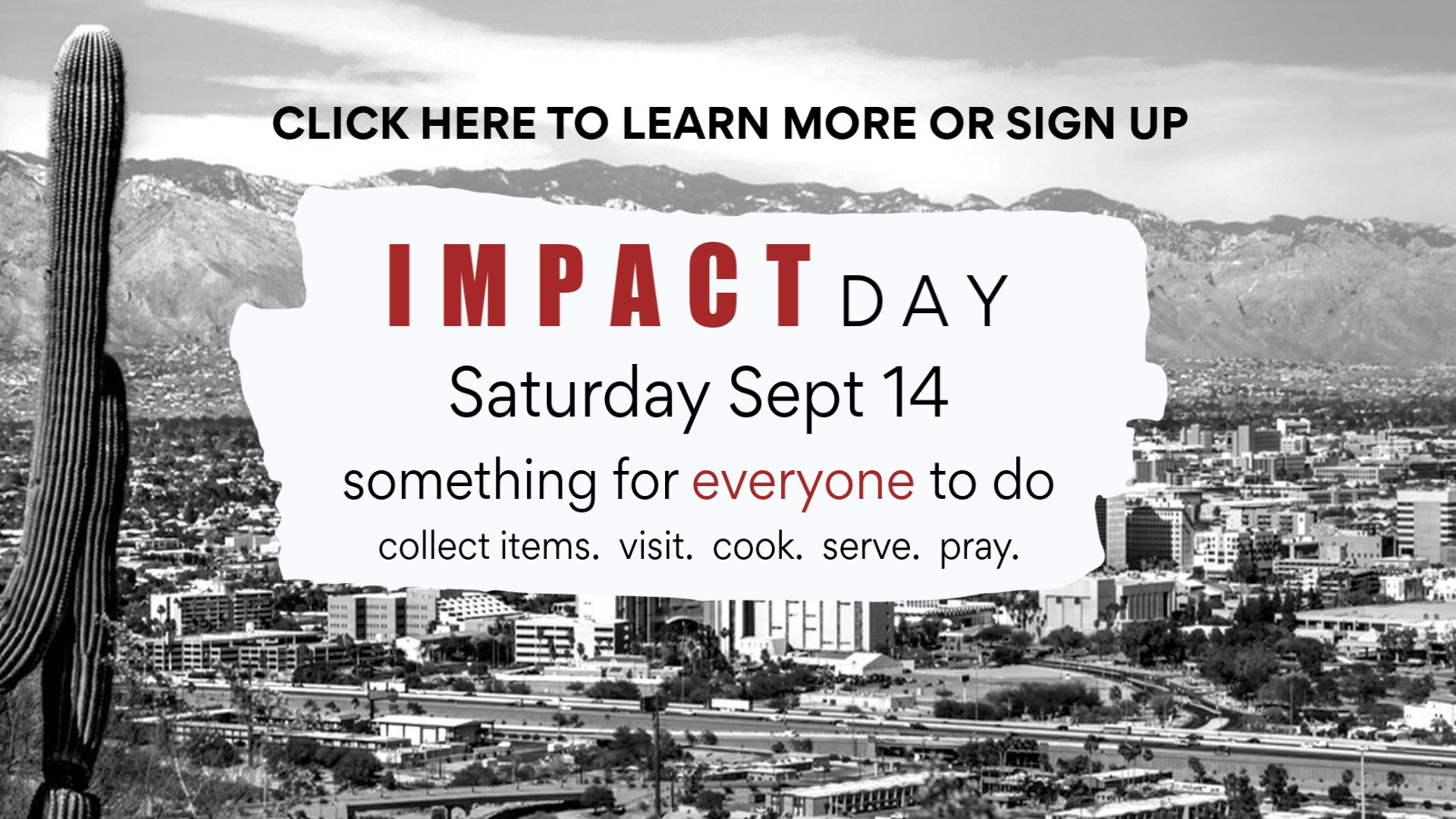 Impact Day Web Slider Click Here For Footprint and Website