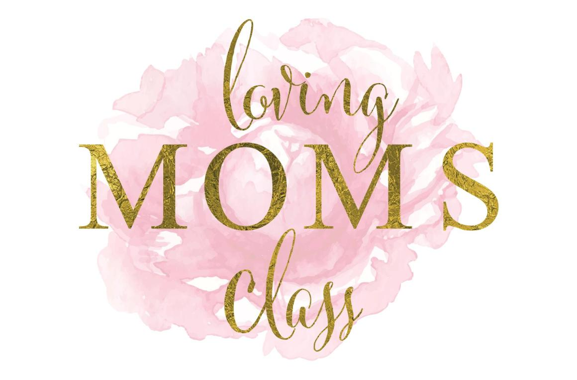Moms - Website