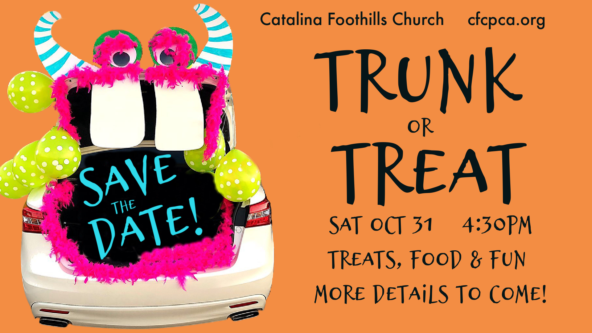 Trunk or Treat save the date 1920 x 1080 (2)