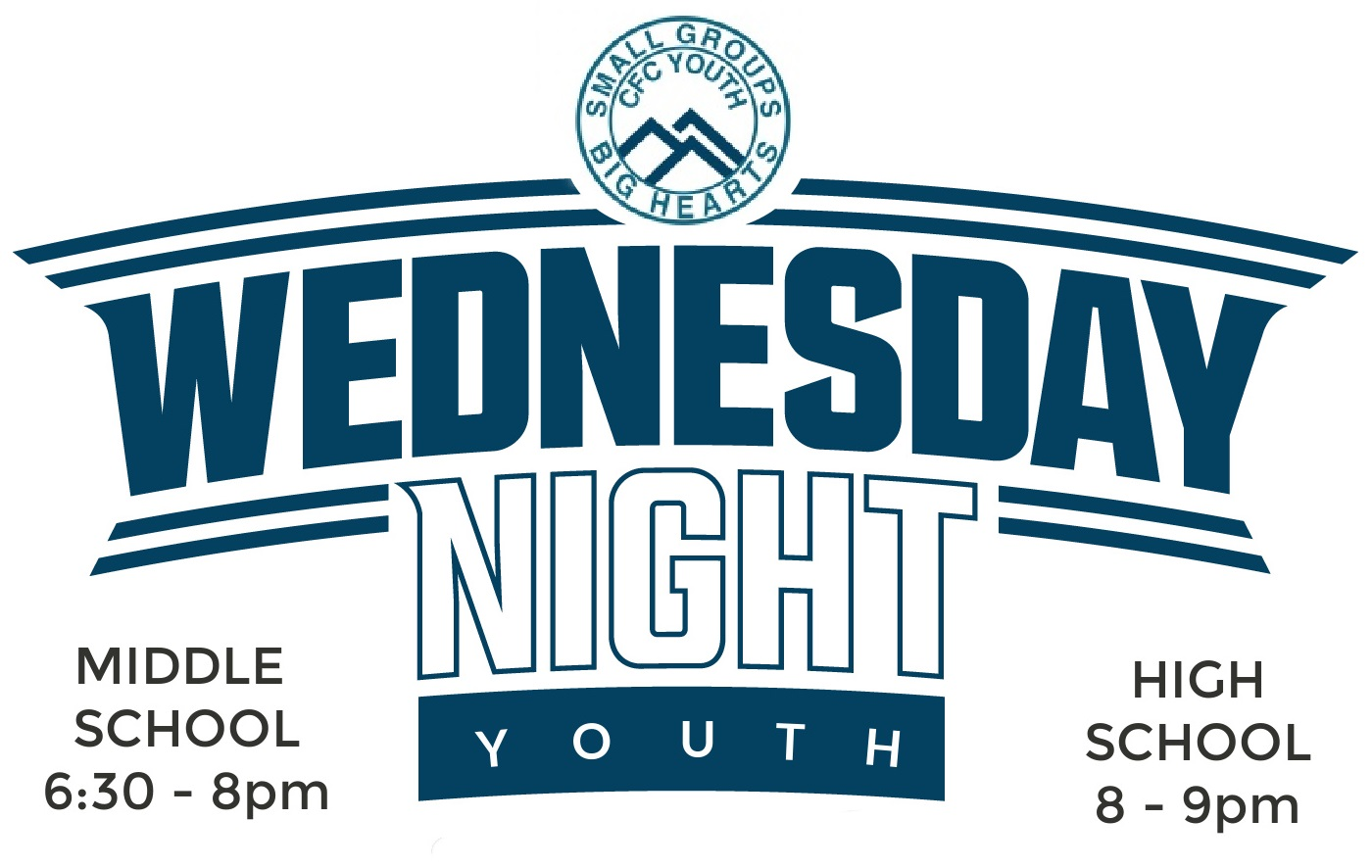 Wed Night Youth new times 2
