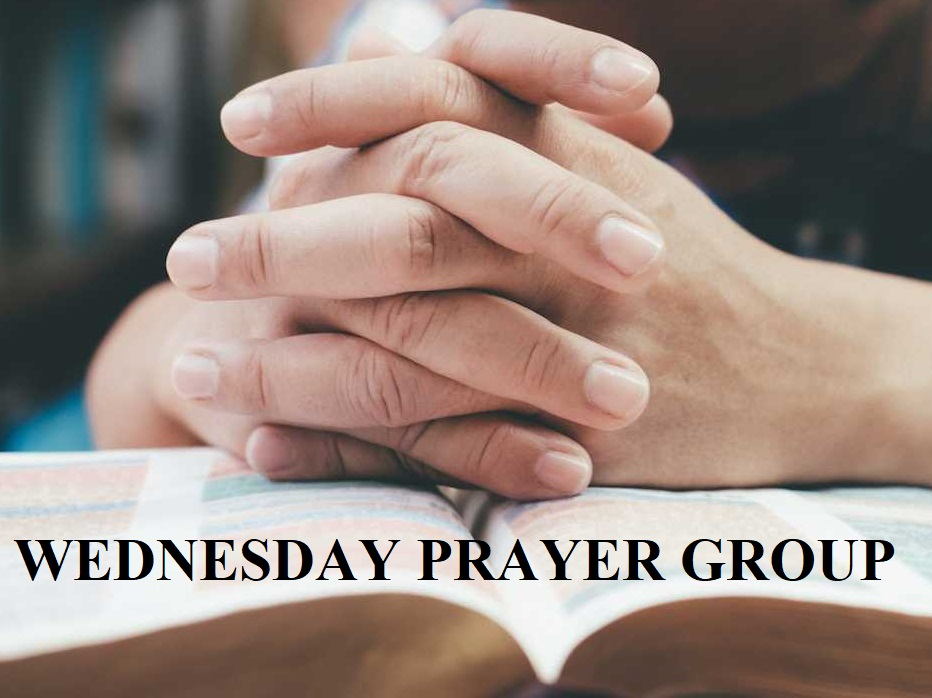 wednesday prayer image