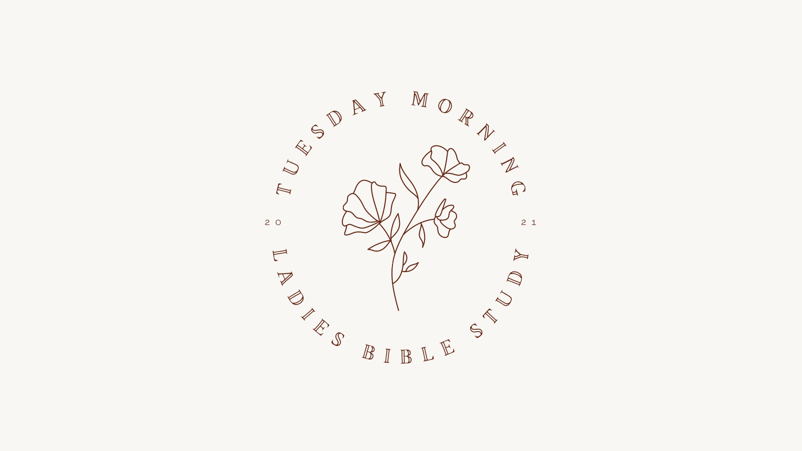 Copy of Tuesday Morning Ladies Bible Study graphic image