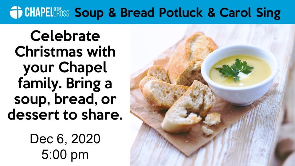 2020 Soup and Bread.JPG image