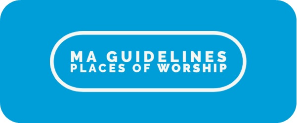 Mass Guidelines Button