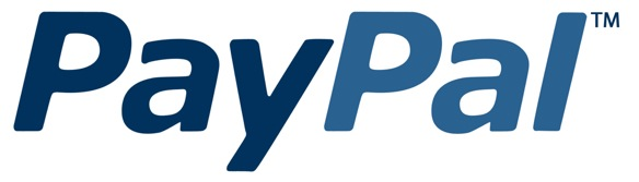 Paypal logo new small
