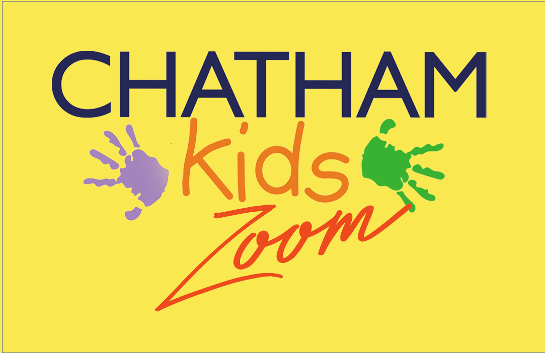 Chatham Kids Zoom Featured event image