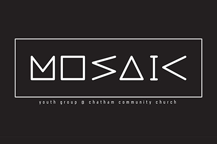 Mosaic website event image
