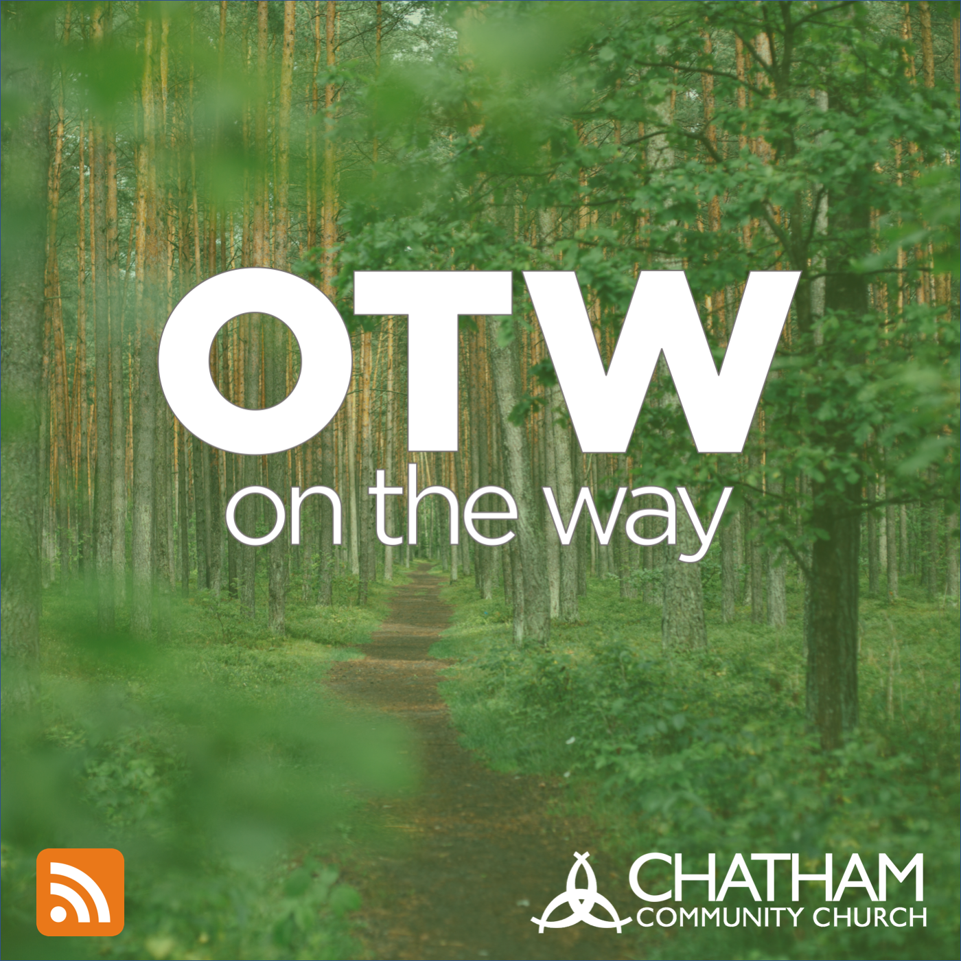 OnTheWay Podcast Image