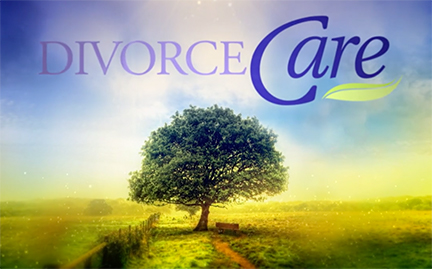 Website event DivorceCare