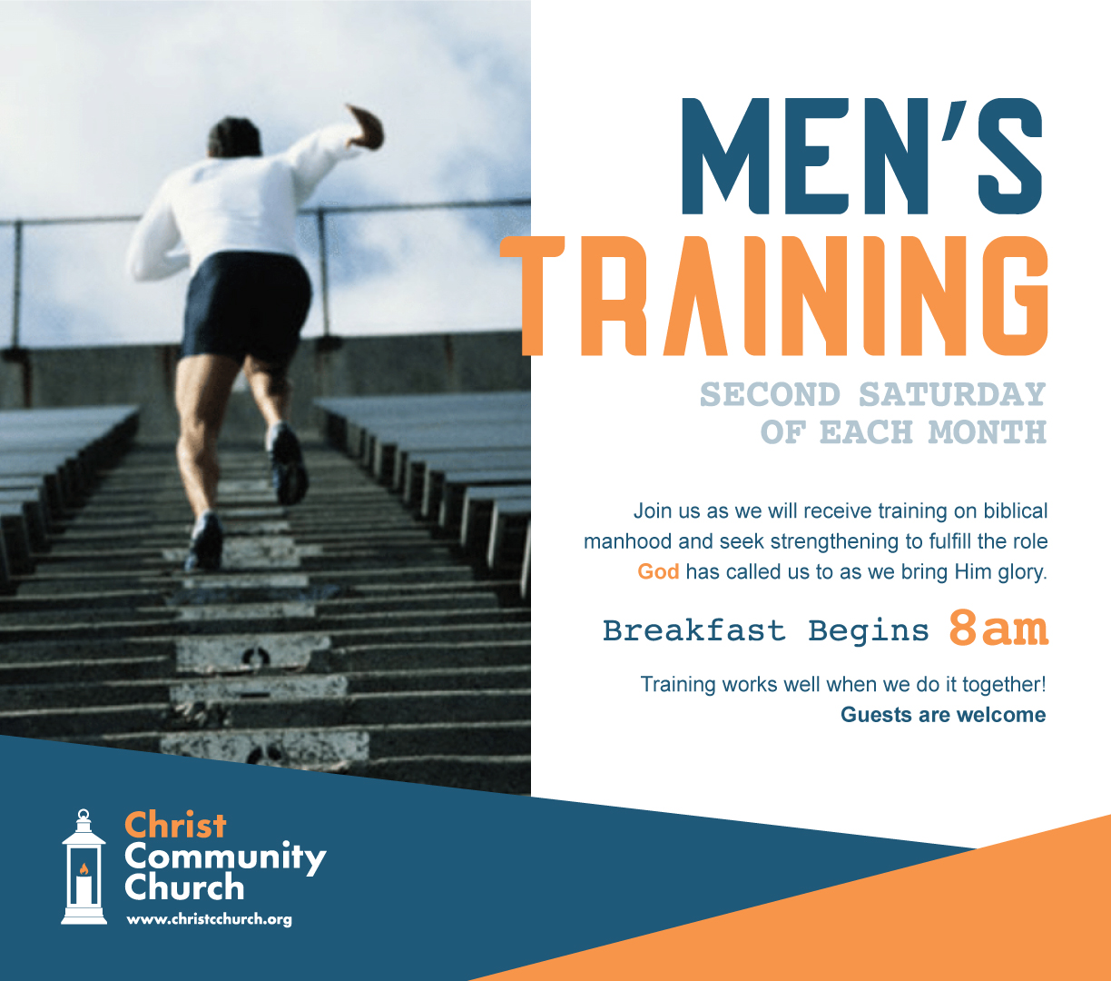 CCC_Mens_Training_Graphic image