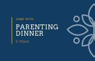 Parenting Dinner MAY EVENT (1) image