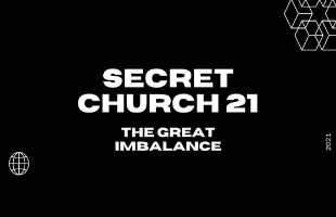 Secret Church EVENT image