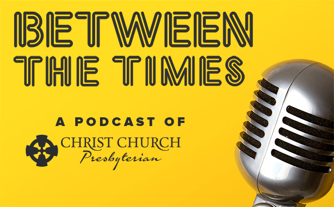 Between the Times banner