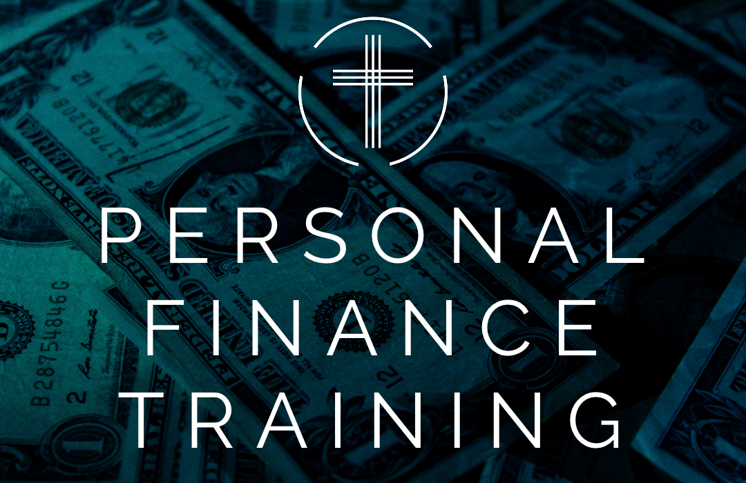 Personal Finance Training - Event image