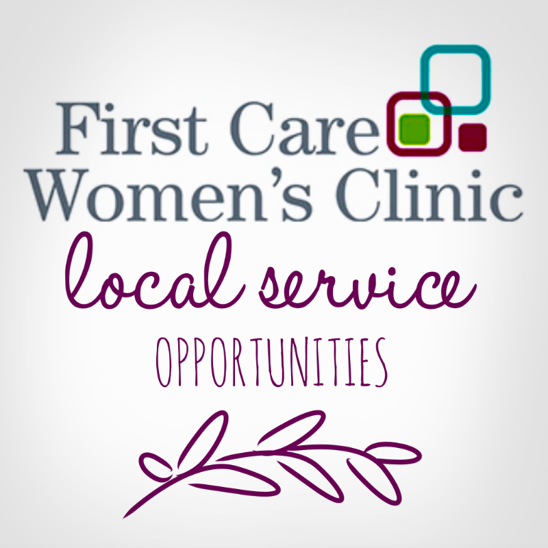 First Care Women's Clinic small
