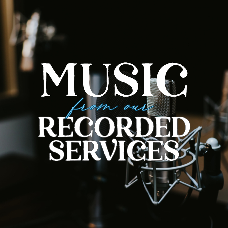 Music from Services