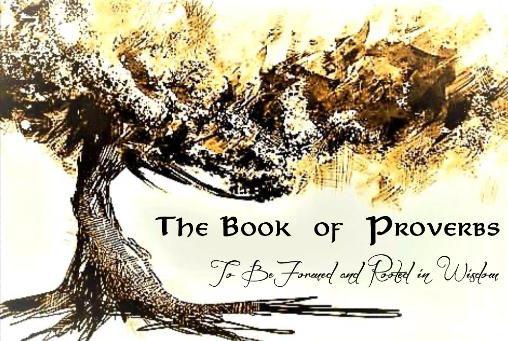 The Book of Proverbs Sermon Title Online