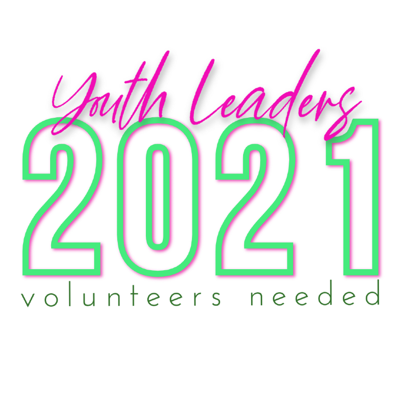 Youth Leaders 2021