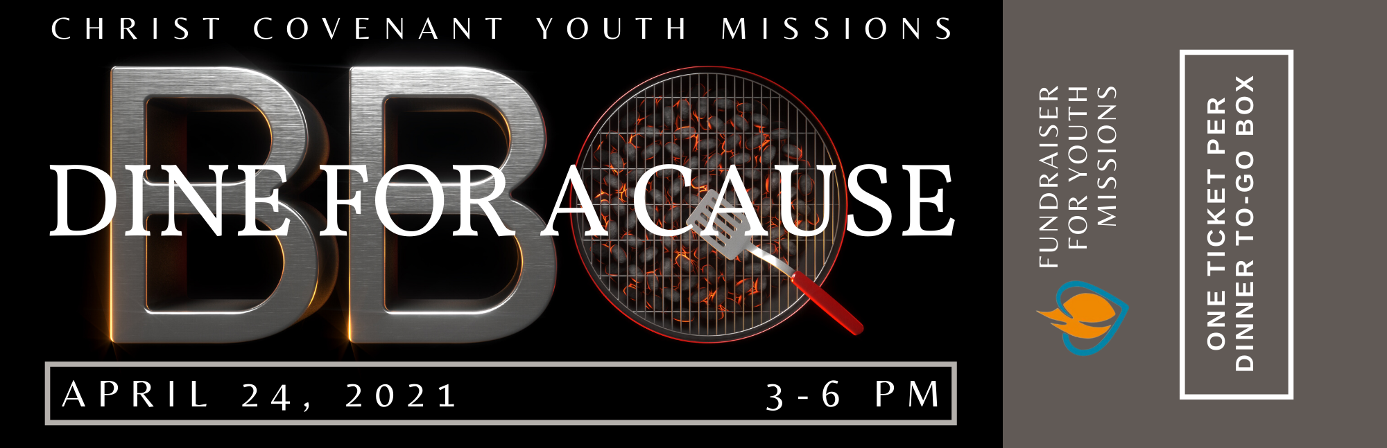 1youth fundraiser